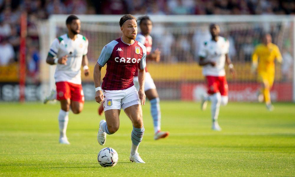 GALLERY: Villa open pre-season at Walsall 📸